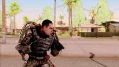 Дегтярёв в экзоскелете из S.T.A.L.K.E.R. для GTA San Andreas
