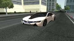 BMW i8 Armenian