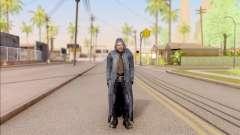 Магомет из S.T.A.L.K.E.R. для GTA San Andreas