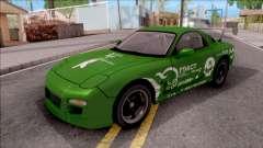 Mazda RX-7 NFS Undercover v2