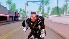 Бродяга из S.T.A.L.K.E.R для GTA San Andreas