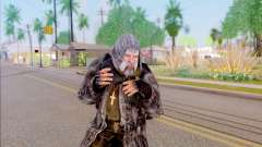 Отец Виталий из S.T.A.L.K.E.R.