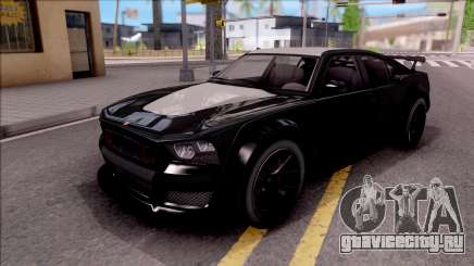 GTA V Bravado Buffalo Edition для GTA San Andreas