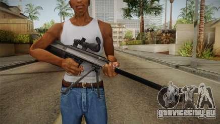 Barrett XM500 для GTA San Andreas
