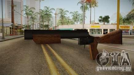 Driver PL -  Rocket Launcher для GTA San Andreas