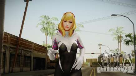 Marvel Future Fight - Spider-Gwen для GTA San Andreas
