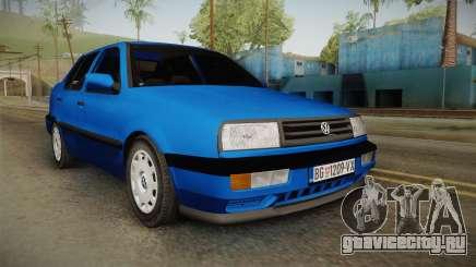 Volkswagen Vento TDI для GTA San Andreas