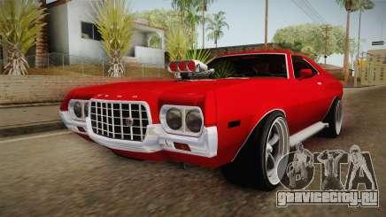 Ford Gran Torino 1972 v1 для GTA San Andreas