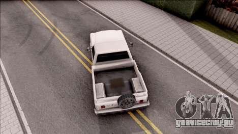 M400 для GTA San Andreas