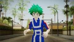 My Hero Academia - Izuku Midoriya