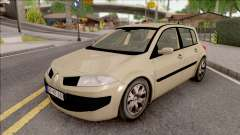 Renault Megane 2 HB Authentigue