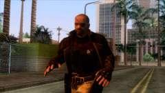 Marvel Heroes - Nick Fury Ultimate