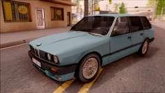 BMW 325i E30 Touring