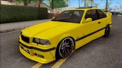 BMW M3 E36 BKworks