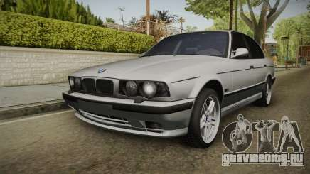 BMW M5 E34 седан для GTA San Andreas