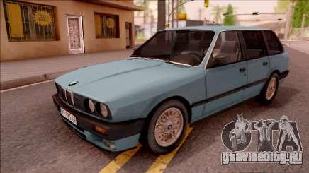 BMW 325i E30 Touring для GTA San Andreas
