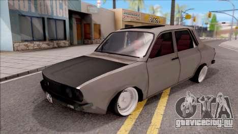 Renault 12 TX для GTA San Andreas