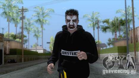 Random Skin v20 для GTA San Andreas