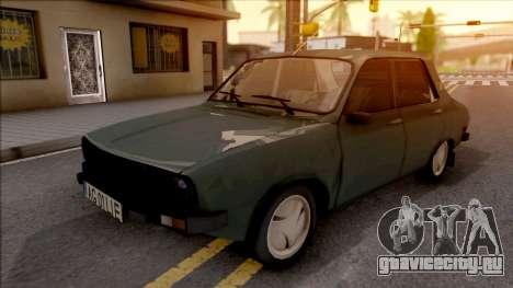 Dacia 1310 для GTA San Andreas