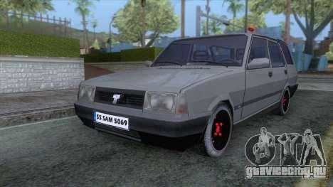 Tofas Kartal для GTA San Andreas