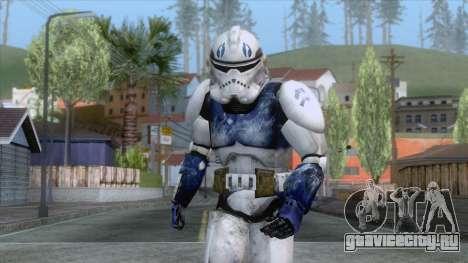 Star Wars JKA - Clone Assassin Skin для GTA San Andreas