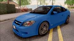 Chevrolet Cobalt SS Turbocharged 2010 для GTA San Andreas
