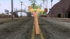 Slingshot для GTA San Andreas