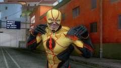 Injustice 2 - Reverse Flash v3 для GTA San Andreas