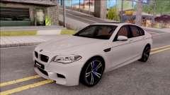 BMW M5 F10 Stock v2