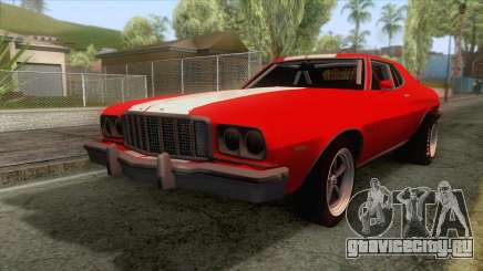 Ford Gran Torino Drag 1975 для GTA San Andreas