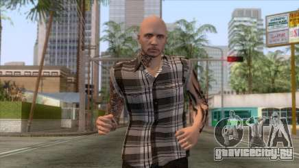 Skin Random 24 (Outfit Gangsta) для GTA San Andreas