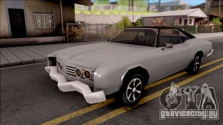 Buick Riviera 1966 для GTA San Andreas
