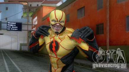 Injustice 2 - Reverse Flash v3 для GTA San Andreas