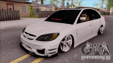 Honda Civic E.K MODS для GTA San Andreas