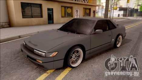 Nissan Silvia S13 FM7 для GTA San Andreas