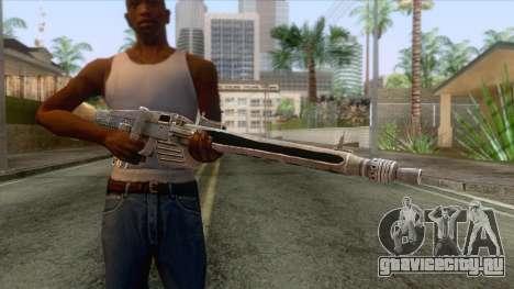 MG-42 General-Purpose MG для GTA San Andreas