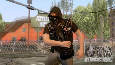 Skin Random 29 для GTA San Andreas