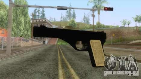 GTA 5 - Vintage Pistol для GTA San Andreas