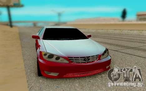 Toyota Camry 30 для GTA San Andreas