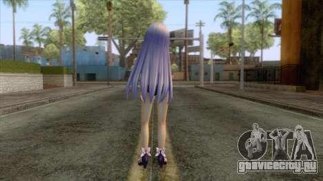 Tiara Skin v2 для GTA San Andreas