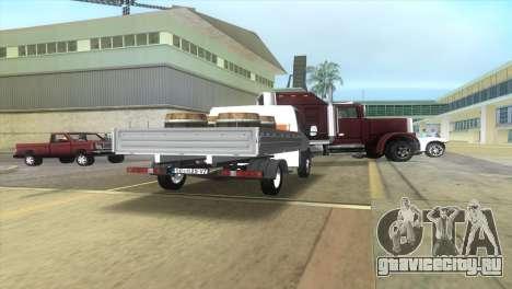 Ивеко Дейли 2014 для GTA Vice City