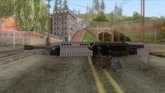GTA 5 - Combat MG для GTA San Andreas