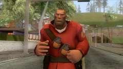 Team Fortress 2 - Soldier Skin v2