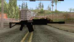 GTA 5 - Heavy Shotgun для GTA San Andreas