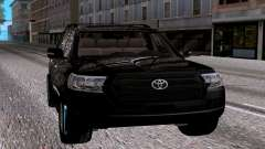 Toyota Land Cruiser 200 V6