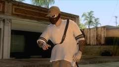 Skin Random 32 для GTA San Andreas