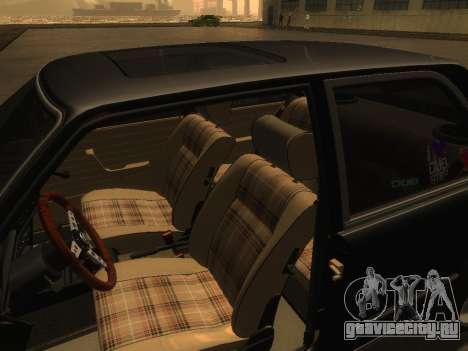 BMW 316 Drift Edition для GTA San Andreas