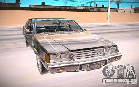 Ford LTD LX для GTA San Andreas