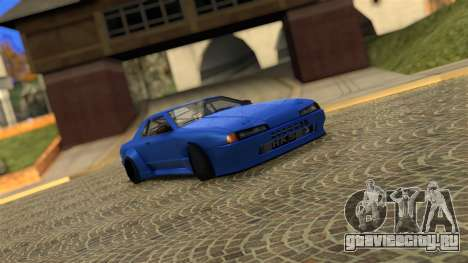Elegy DarkSide для GTA San Andreas