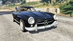 Mercedes-Benz 300 SL (W198) 1954 [replace]